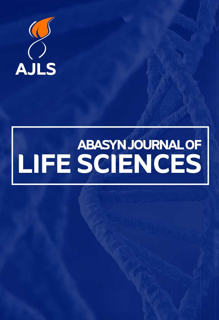 Abasyn Journal of Social Sciences